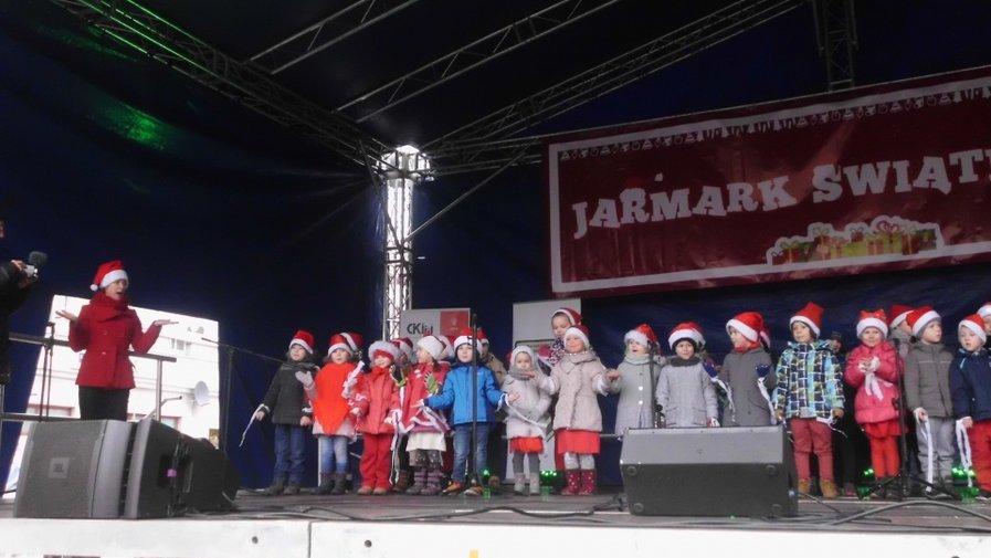 Jarmark Bożonarodzeniowy- 9.12.18