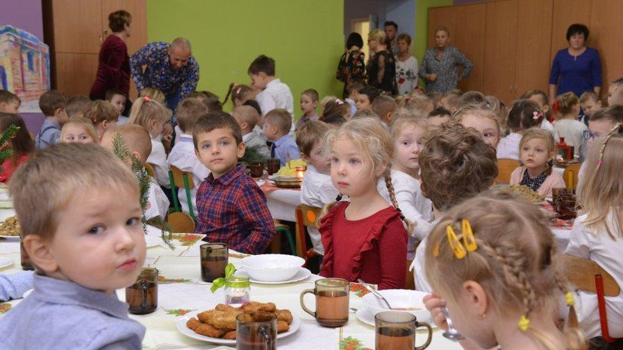 19.12.18- Wigilia w przedszkolu