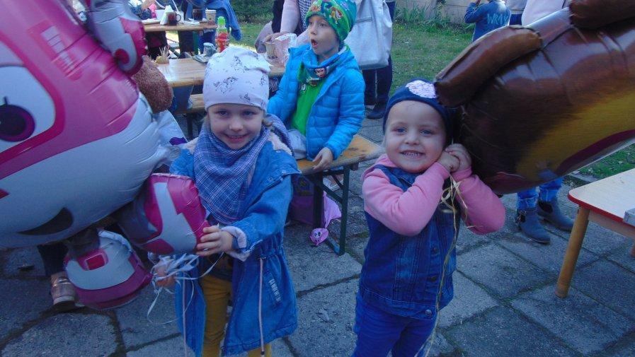 12.10.19- Festyn Rodzinny